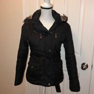 Dill house Black jacket